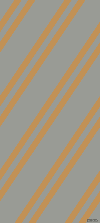 56 degree angle dual stripes lines, 20 pixel lines width, 18 and 80 pixel line spacing, Twine and Delta dual two line striped seamless tileable