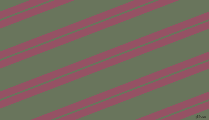 21 degree angle dual stripes line, 24 pixel line width, 6 and 72 pixel line spacing, Vin Rouge and Willow Grove dual two line striped seamless tileable