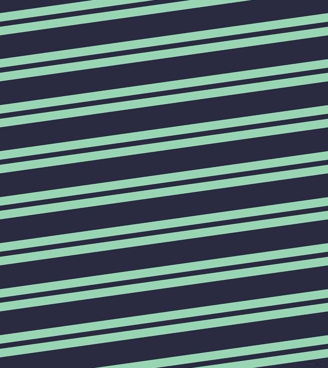 8 degree angle dual stripe line, 17 pixel line width, 10 and 47 pixel line spacingVista Blue and Valhalla dual two line striped seamless tileable