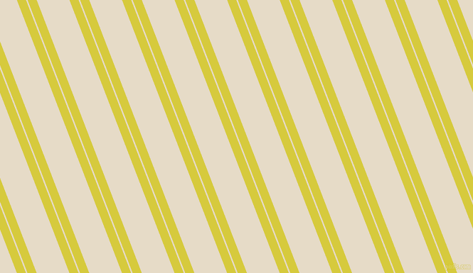 111 degree angles dual stripes line, 12 pixel line width, 2 and 43 pixels line spacing, Wattle and Half Spanish White dual two line striped seamless tileable