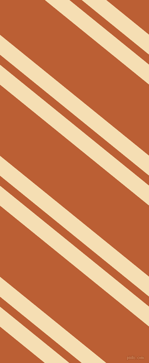 141 degree angle dual stripes lines, 32 pixel lines width, 16 and 114 pixel line spacing, Wheat and Smoke Tree dual two line striped seamless tileable