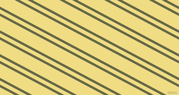 152 degree angles dual stripes lines, 9 pixel lines width, 14 and 49 pixels line spacing, Woodland and Buff dual two line striped seamless tileable
