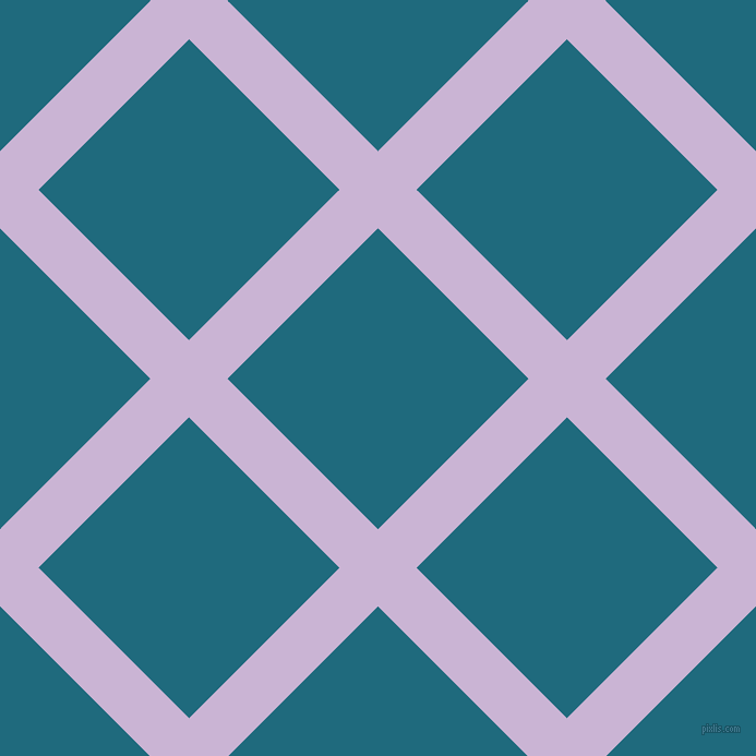 45/135 degree angle diagonal checkered chequered lines, 50 pixel lines width, 195 pixel square size, plaid checkered seamless tileable