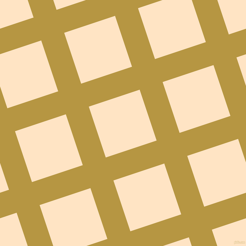 18/108 degree angle diagonal checkered chequered lines, 79 pixel lines width, 175 pixel square size, plaid checkered seamless tileable