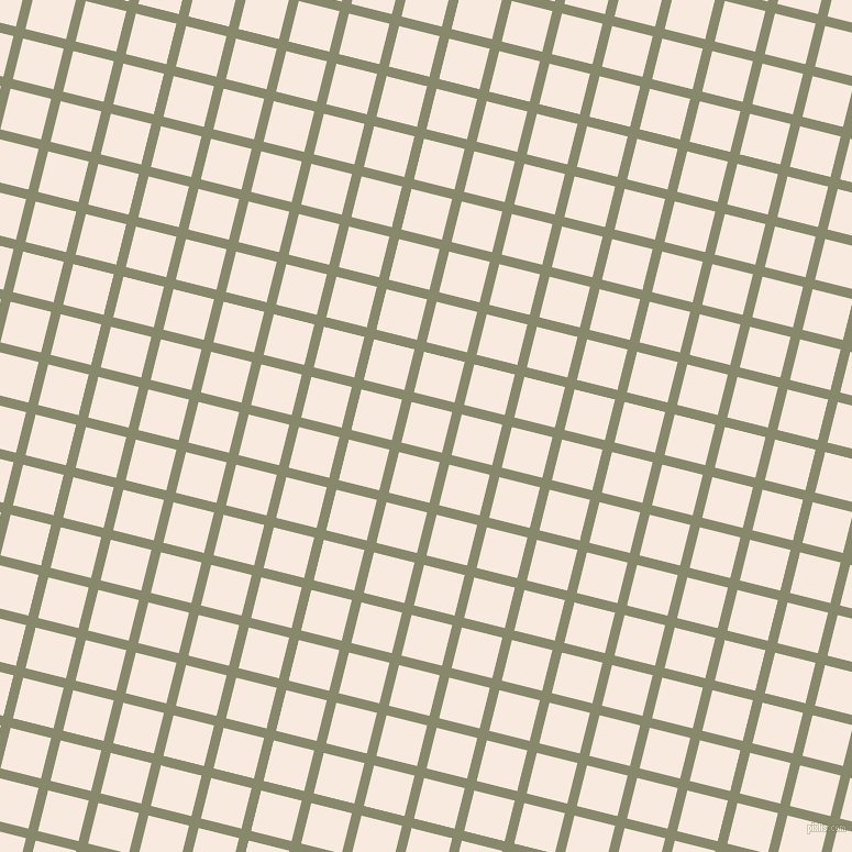 76/166 degree angle diagonal checkered chequered lines, 9 pixel lines width, 38 pixel square size, plaid checkered seamless tileable