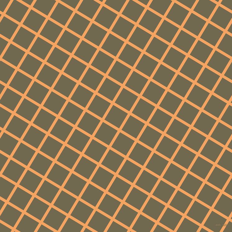 59/149 degree angle diagonal checkered chequered lines, 9 pixel lines width, 55 pixel square size, plaid checkered seamless tileable