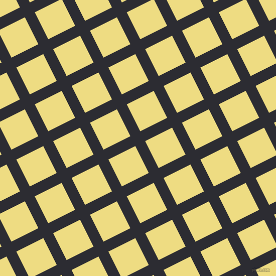 27/117 degree angle diagonal checkered chequered lines, 22 pixel line width, 60 pixel square size, plaid checkered seamless tileable
