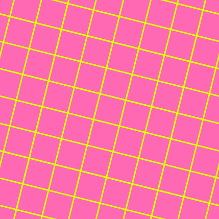 76/166 degree angle diagonal checkered chequered lines, 3 pixel lines width, 49 pixel square size, plaid checkered seamless tileable