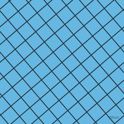 41/131 degree angle diagonal checkered chequered lines, 3 pixel lines width, 44 pixel square size, plaid checkered seamless tileable