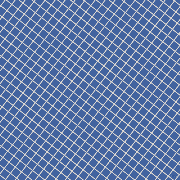 52/142 degree angle diagonal checkered chequered lines, 3 pixel line width, 23 pixel square size, plaid checkered seamless tileable