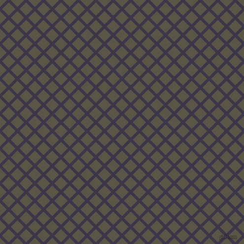 45/135 degree angle diagonal checkered chequered lines, 6 pixel lines width, 19 pixel square size, plaid checkered seamless tileable