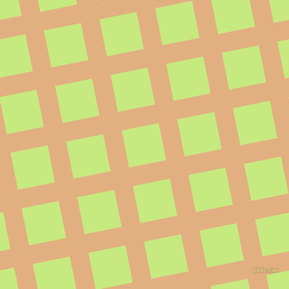 11/101 degree angle diagonal checkered chequered lines, 27 pixel line width, 54 pixel square size, plaid checkered seamless tileable