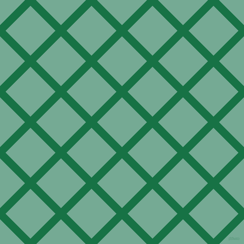 45/135 degree angle diagonal checkered chequered lines, 26 pixel line width, 117 pixel square size, plaid checkered seamless tileable