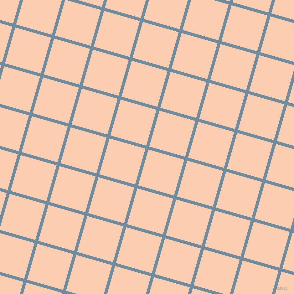 74/164 degree angle diagonal checkered chequered lines, 10 pixel line width, 119 pixel square size, plaid checkered seamless tileable