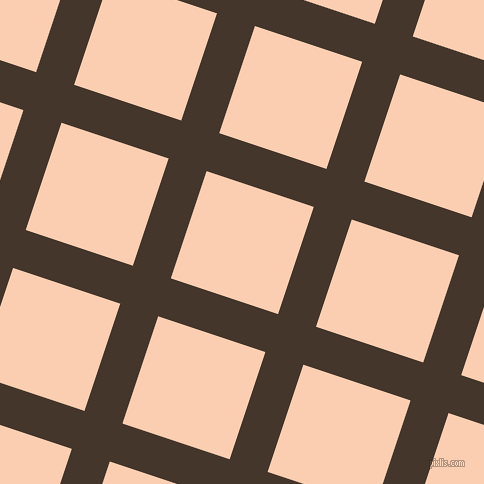 72/162 degree angle diagonal checkered chequered lines, 40 pixel line width, 113 pixel square size, plaid checkered seamless tileable