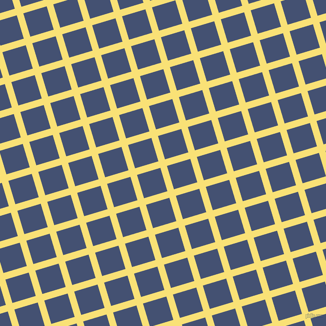 17/107 degree angle diagonal checkered chequered lines, 14 pixel lines width, 50 pixel square size, plaid checkered seamless tileable