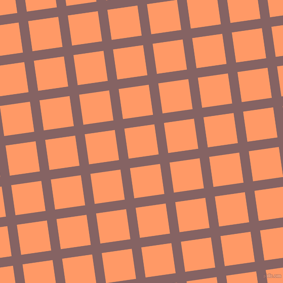8/98 degree angle diagonal checkered chequered lines, 19 pixel lines width, 60 pixel square size, plaid checkered seamless tileable