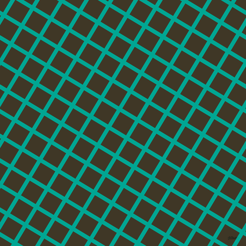 59/149 degree angle diagonal checkered chequered lines, 13 pixel lines width, 55 pixel square size, plaid checkered seamless tileable