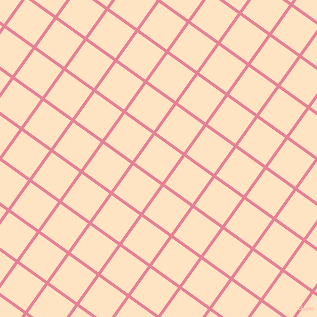 54/144 degree angle diagonal checkered chequered lines, 6 pixel line width, 67 pixel square size, plaid checkered seamless tileable