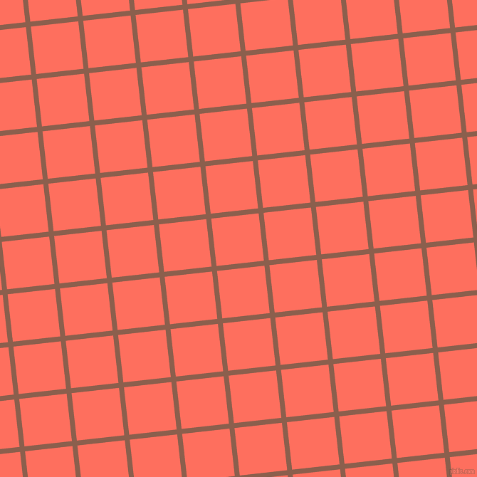 6/96 degree angle diagonal checkered chequered lines, 7 pixel line width, 67 pixel square size, plaid checkered seamless tileable