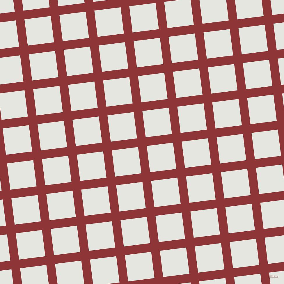 7/97 degree angle diagonal checkered chequered lines, 30 pixel lines width, 91 pixel square size, plaid checkered seamless tileable