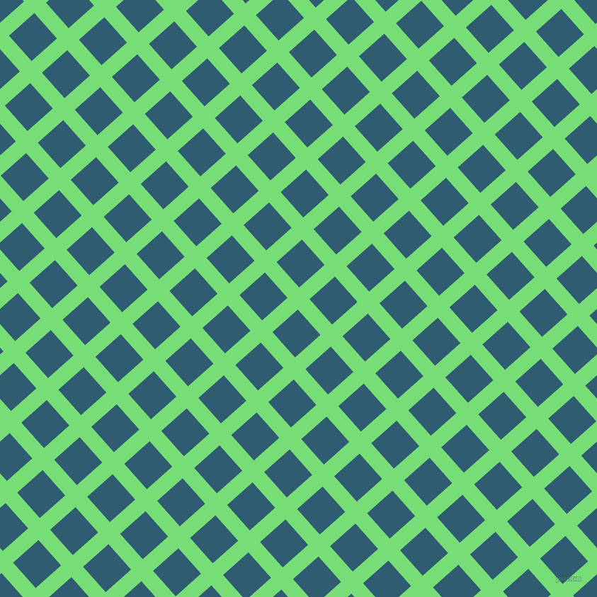 42/132 degree angle diagonal checkered chequered lines, 22 pixel lines width, 48 pixel square size, plaid checkered seamless tileable