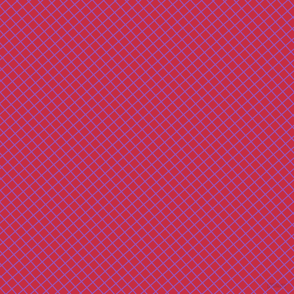 42/132 degree angle diagonal checkered chequered lines, 2 pixel lines width, 14 pixel square size, plaid checkered seamless tileable