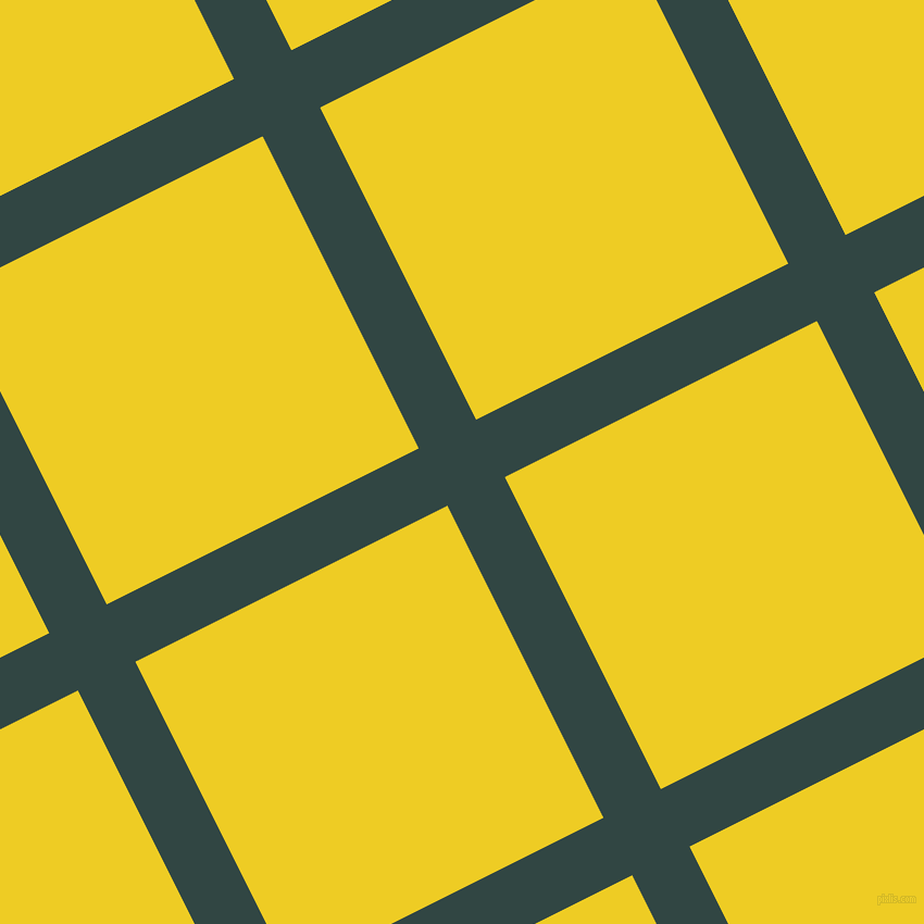 27/117 degree angle diagonal checkered chequered lines, 59 pixel lines width, 321 pixel square size, plaid checkered seamless tileable