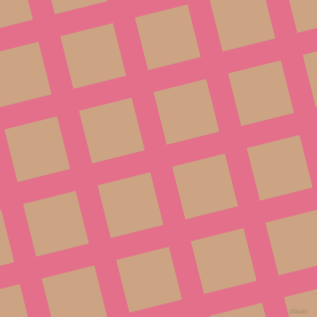 14/104 degree angle diagonal checkered chequered lines, 45 pixel line width, 108 pixel square size, plaid checkered seamless tileable