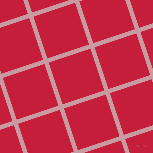 18/108 degree angle diagonal checkered chequered lines, 14 pixel lines width, 140 pixel square size, plaid checkered seamless tileable