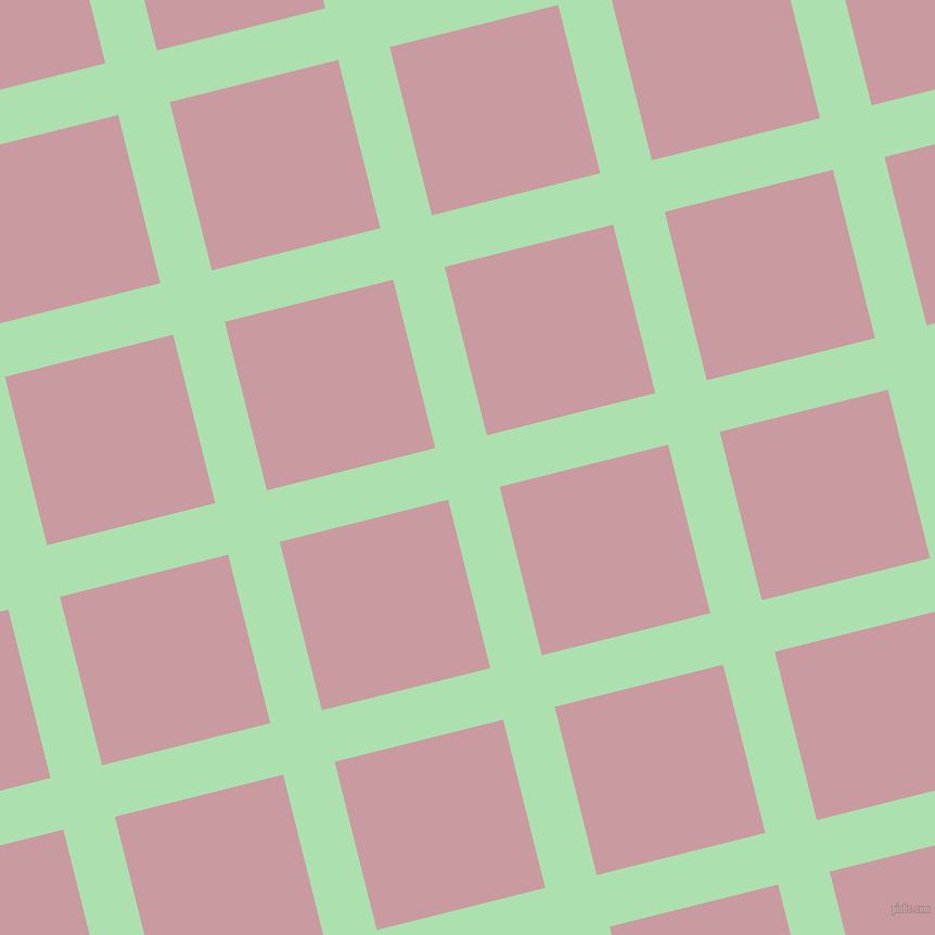 14/104 degree angle diagonal checkered chequered lines, 49 pixel lines width, 160 pixel square size, plaid checkered seamless tileable