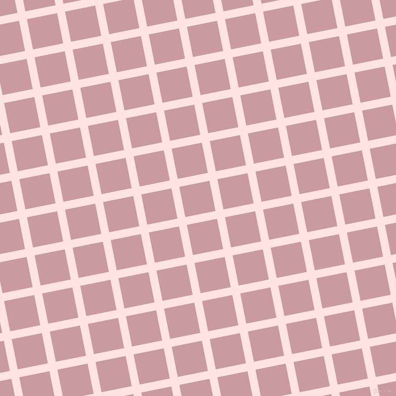 11/101 degree angle diagonal checkered chequered lines, 16 pixel lines width, 61 pixel square size, plaid checkered seamless tileable