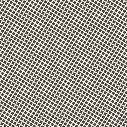 59/149 degree angle diagonal checkered chequered lines, 4 pixel lines width, 10 pixel square size, plaid checkered seamless tileable