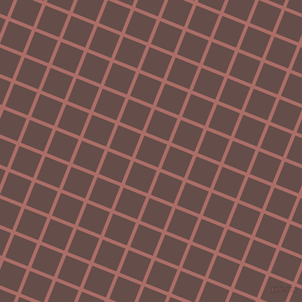 68/158 degree angle diagonal checkered chequered lines, 5 pixel lines width, 35 pixel square size, plaid checkered seamless tileable