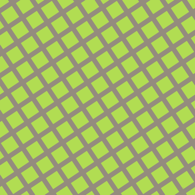 34/124 degree angle diagonal checkered chequered lines, 16 pixel lines width, 44 pixel square size, plaid checkered seamless tileable