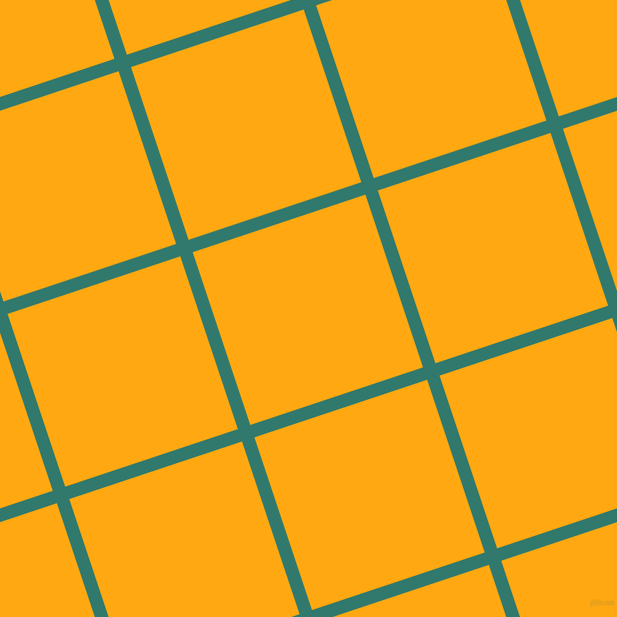 18/108 degree angle diagonal checkered chequered lines, 19 pixel line width, 265 pixel square size, plaid checkered seamless tileable