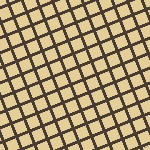 22/112 degree angle diagonal checkered chequered lines, 10 pixel lines width, 37 pixel square size, plaid checkered seamless tileable
