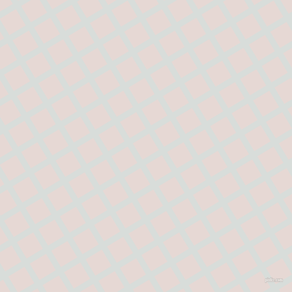 31/121 degree angle diagonal checkered chequered lines, 12 pixel lines width, 38 pixel square size, plaid checkered seamless tileable