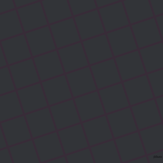 18/108 degree angle diagonal checkered chequered lines, 9 pixel line width, 99 pixel square size, plaid checkered seamless tileable