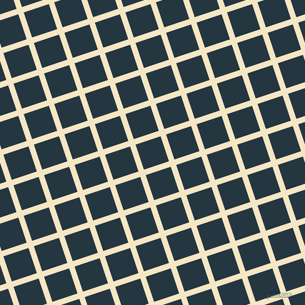18/108 degree angle diagonal checkered chequered lines, 8 pixel line width, 37 pixel square size, plaid checkered seamless tileable