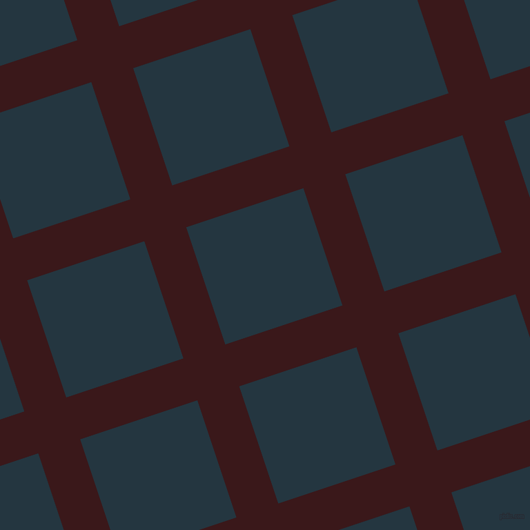 18/108 degree angle diagonal checkered chequered lines, 64 pixel lines width, 179 pixel square size, plaid checkered seamless tileable