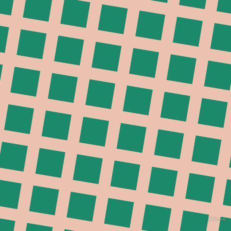 81/171 degree angle diagonal checkered chequered lines, 24 pixel line width, 52 pixel square size, plaid checkered seamless tileable