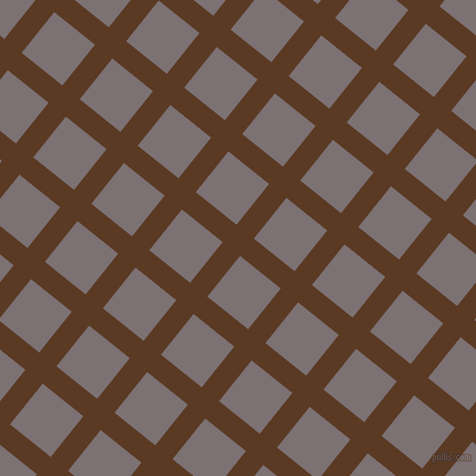51/141 degree angle diagonal checkered chequered lines, 20 pixel line width, 47 pixel square size, plaid checkered seamless tileable