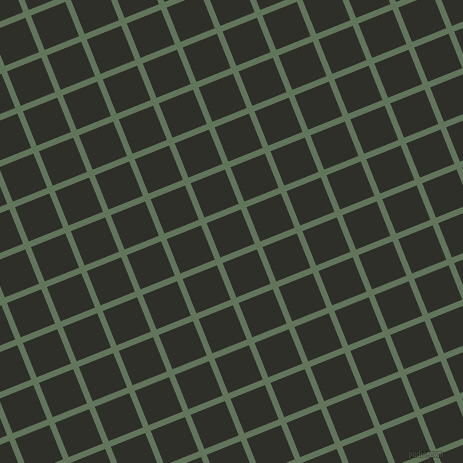 22/112 degree angle diagonal checkered chequered lines, 6 pixel lines width, 37 pixel square size, plaid checkered seamless tileable