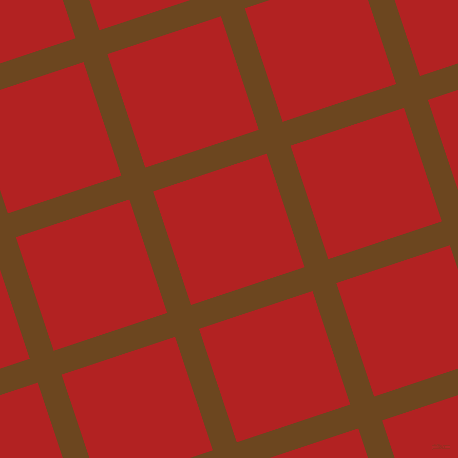 18/108 degree angle diagonal checkered chequered lines, 49 pixel line width, 233 pixel square size, plaid checkered seamless tileable