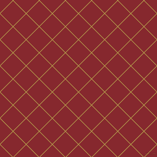 45/135 degree angle diagonal checkered chequered lines, 2 pixel line width, 58 pixel square size, plaid checkered seamless tileable