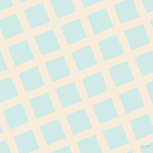 22/112 degree angle diagonal checkered chequered lines, 27 pixel lines width, 69 pixel square size, plaid checkered seamless tileable