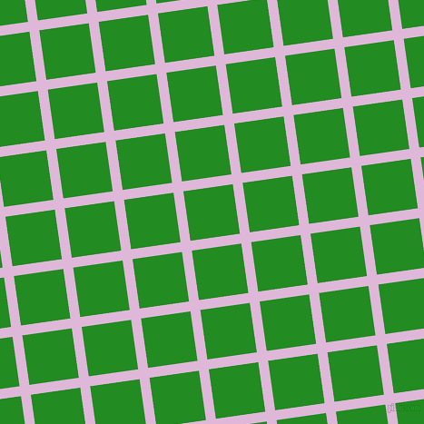 8/98 degree angle diagonal checkered chequered lines, 11 pixel lines width, 55 pixel square size, plaid checkered seamless tileable