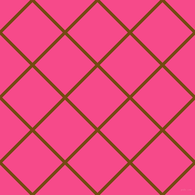 45/135 degree angle diagonal checkered chequered lines, 10 pixel line width, 138 pixel square size, plaid checkered seamless tileable
