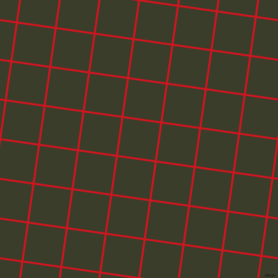 82/172 degree angle diagonal checkered chequered lines, 7 pixel lines width, 127 pixel square size, plaid checkered seamless tileable